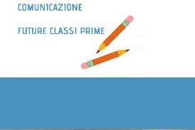 Classi prime 2020/2021